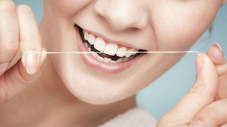 Flossing Correctly Is Important For Your Health:  Learn More From A Long Branch Dentist